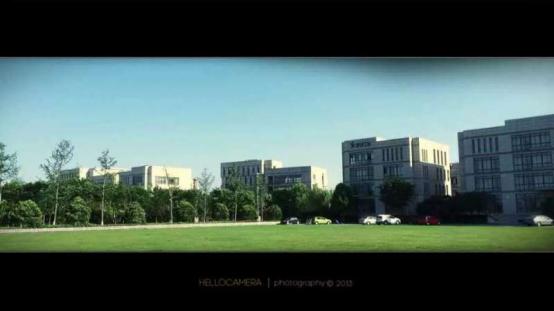 索立得国际科技园