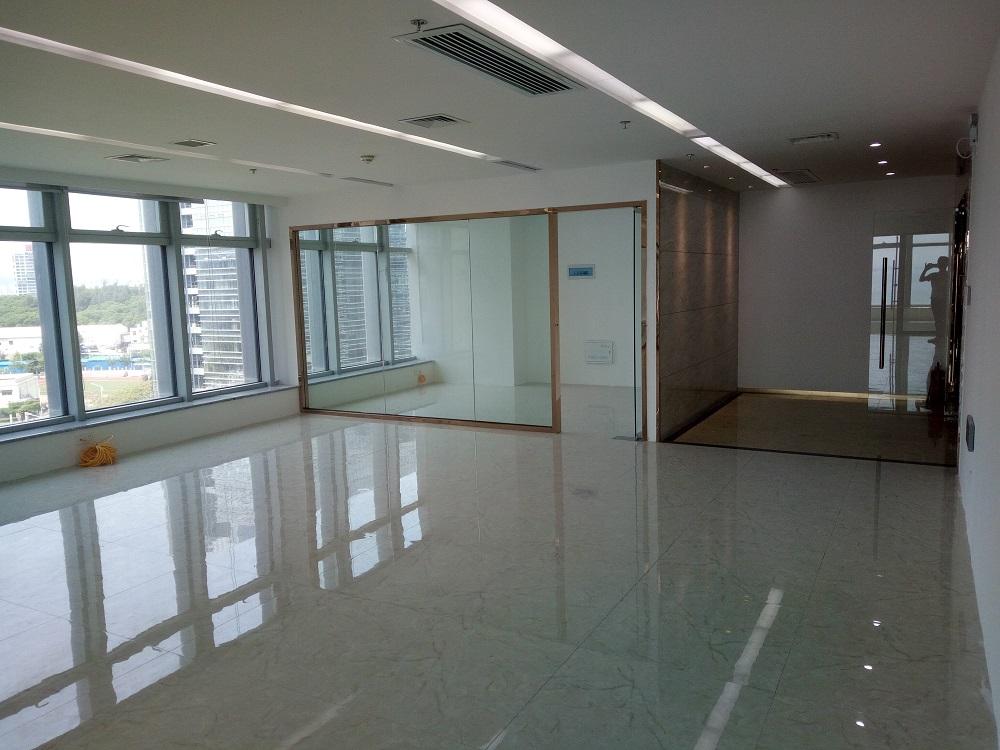 观音山国际商务运营中心