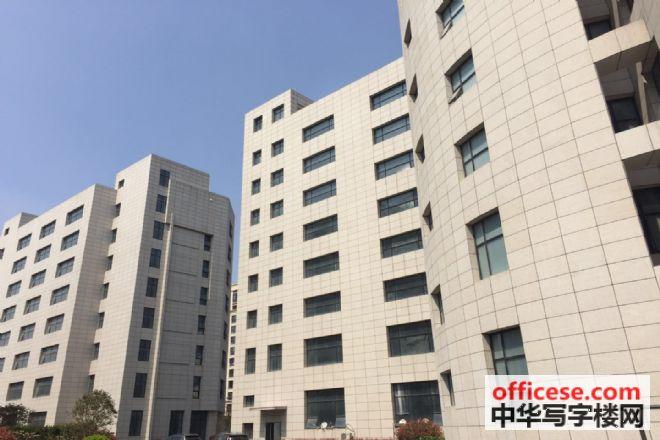 虹桥总部2号/上虹产业园