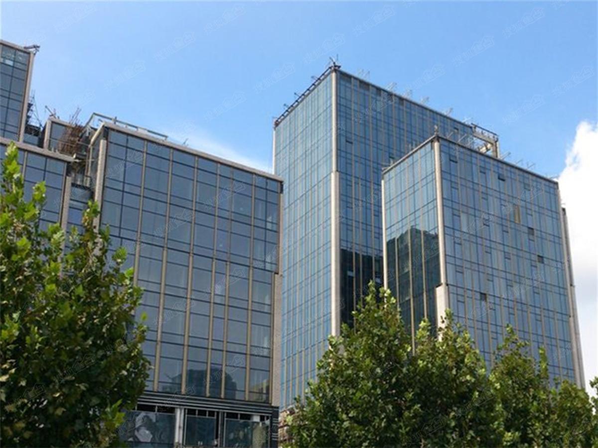 外滩金融中心BFC