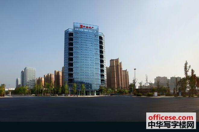 中海国际中心E座