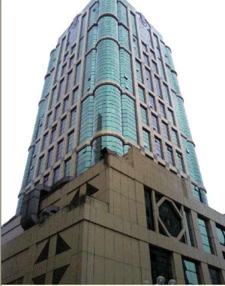 东方海外大厦