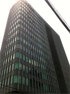 古北国际财富中心