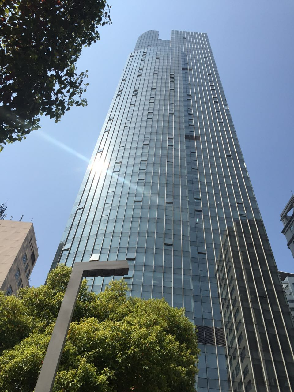 soho东海广场