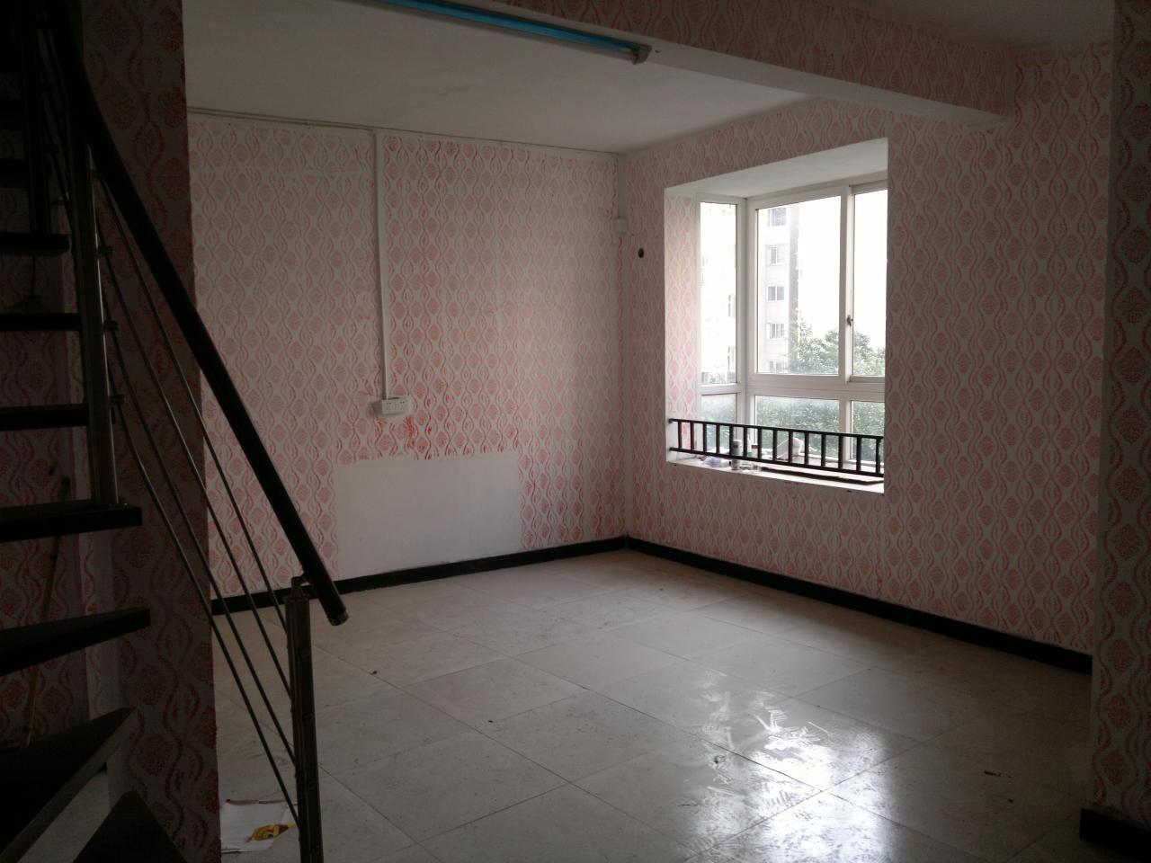 巴蜀丽景,跃层2室2厅,