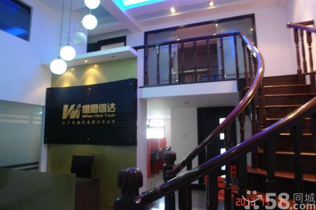 武汉长青广场商务中心