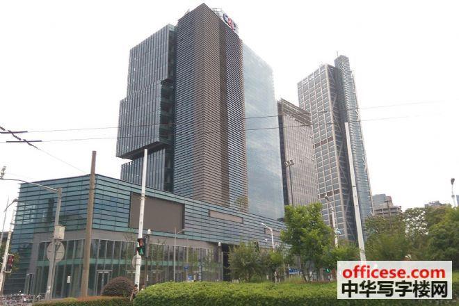 建发国际大厦