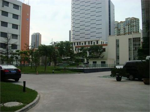 东纺谷创意园