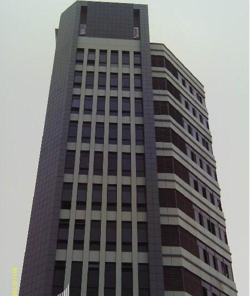 宝胜国际财富广场