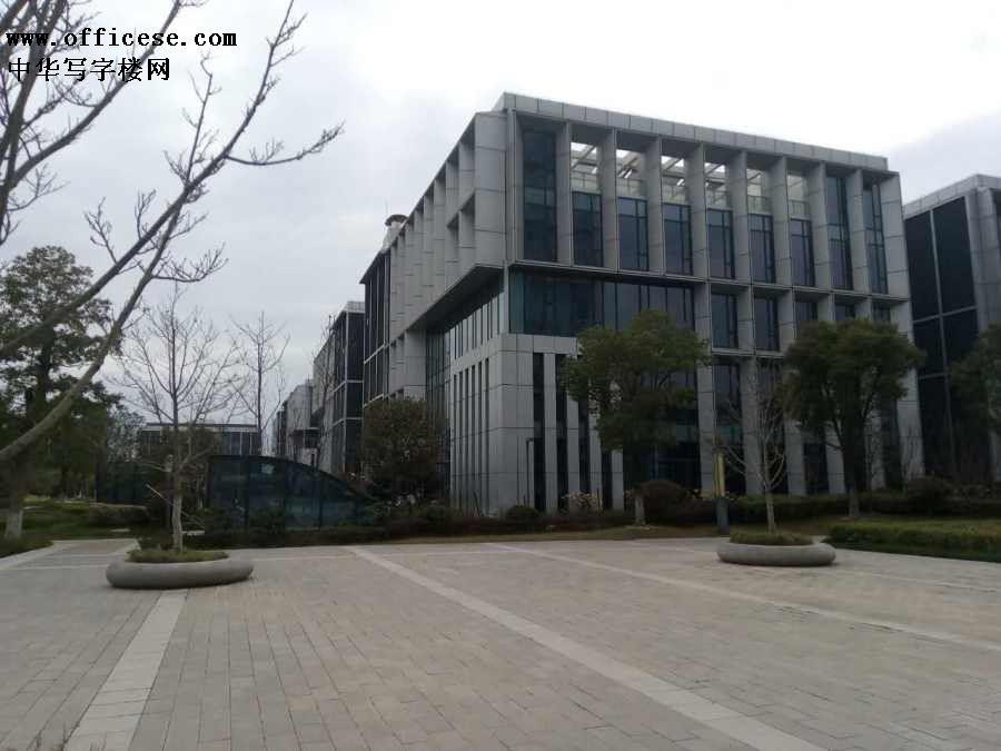 南汇工业园区光电之星科技港.智城