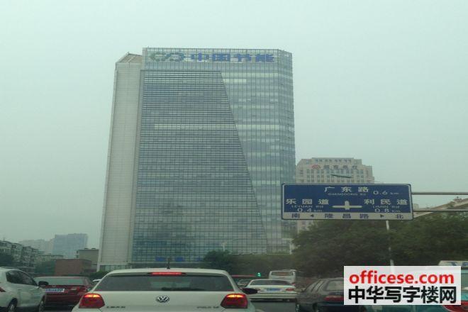 丽晶国际大厦