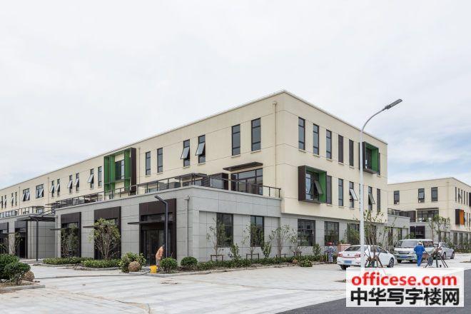 长江源科技产业园