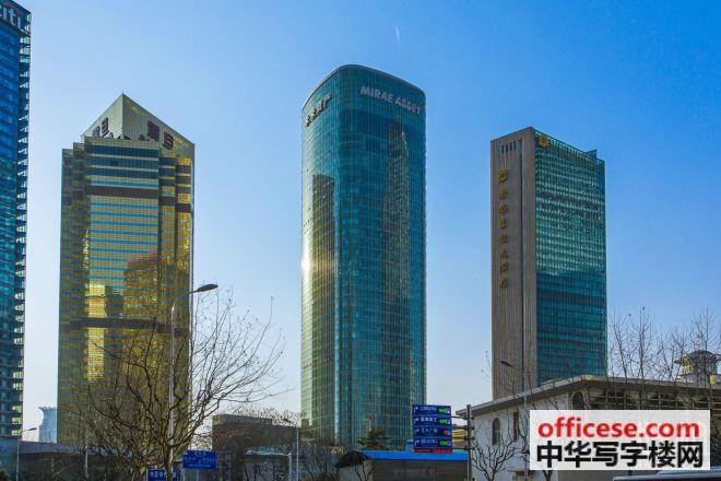 未来资产大厦