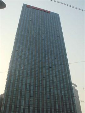 葛洲坝大厦