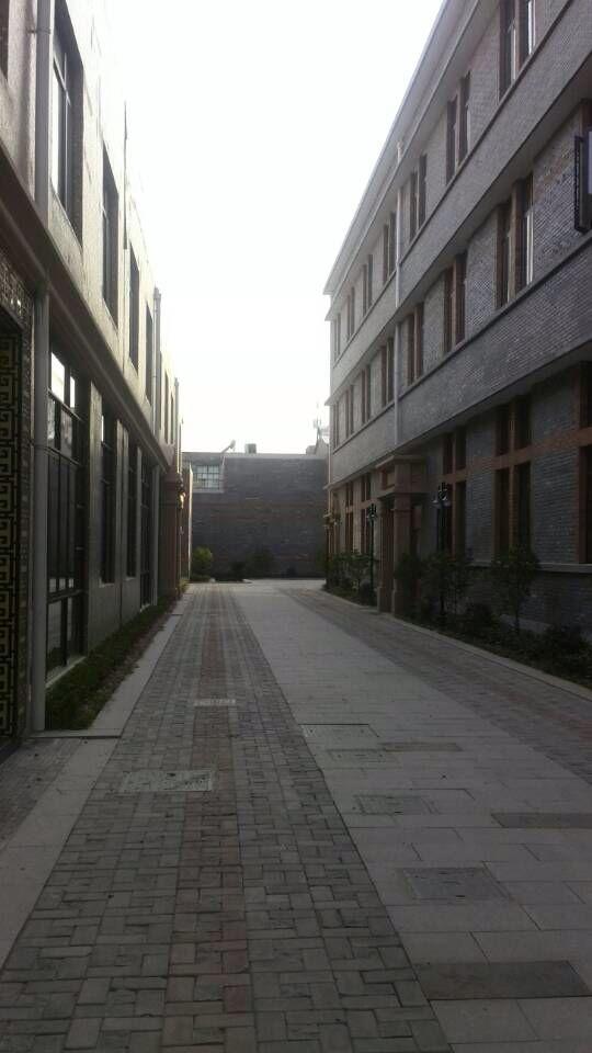 前滩尚博创意园