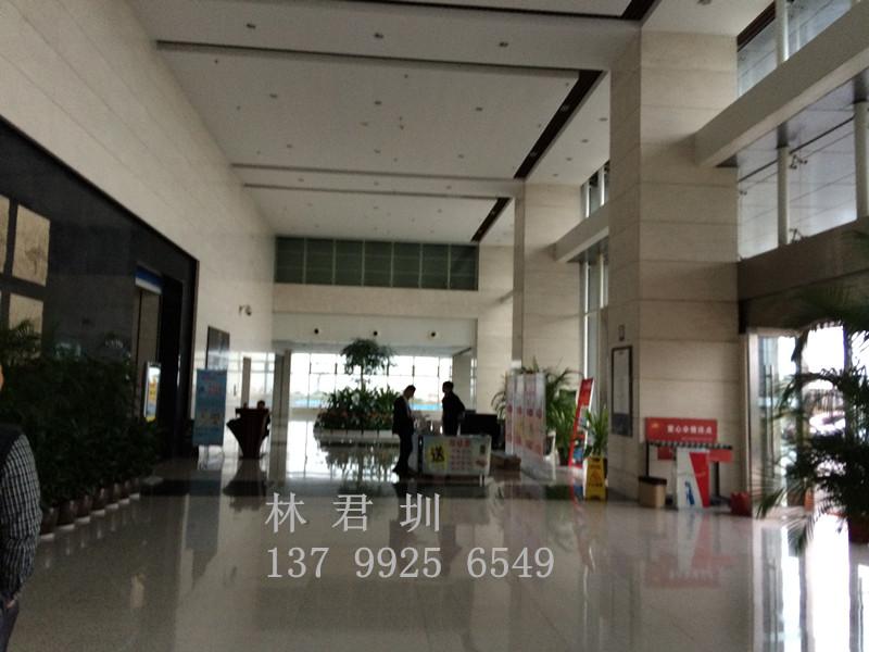 观音山国际商务营运中心写字楼