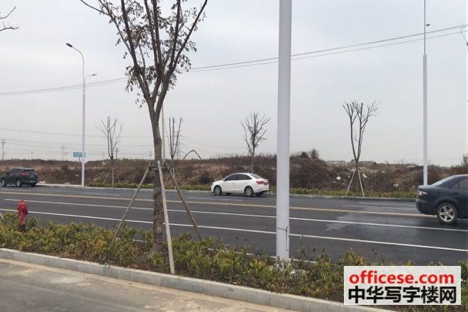 吴江太湖新城南