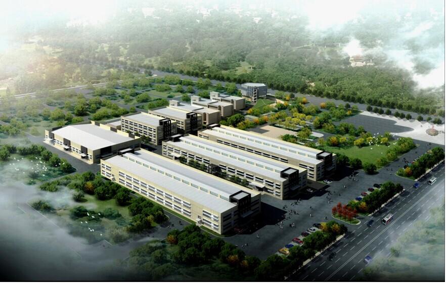 普天工业园