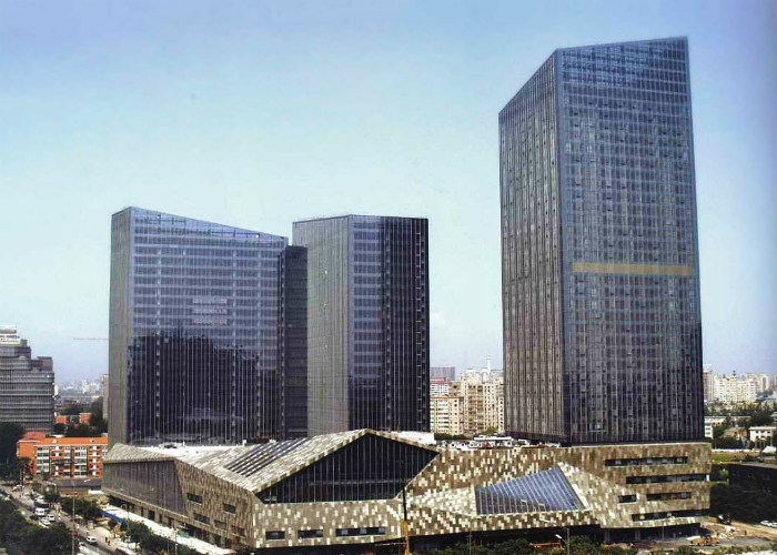 平安国际金融中心