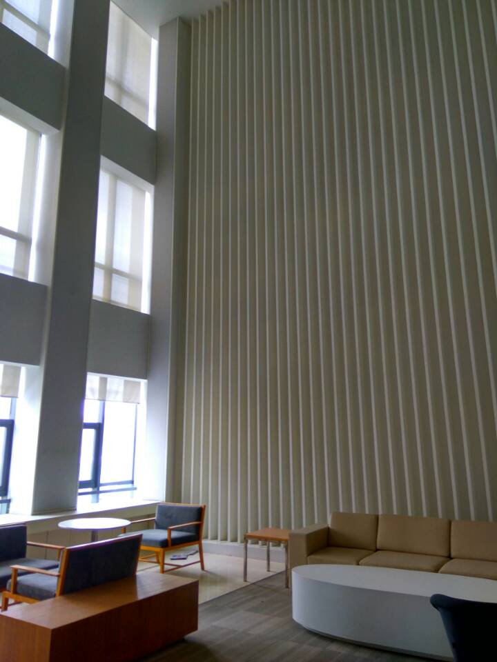 龙旗科技园