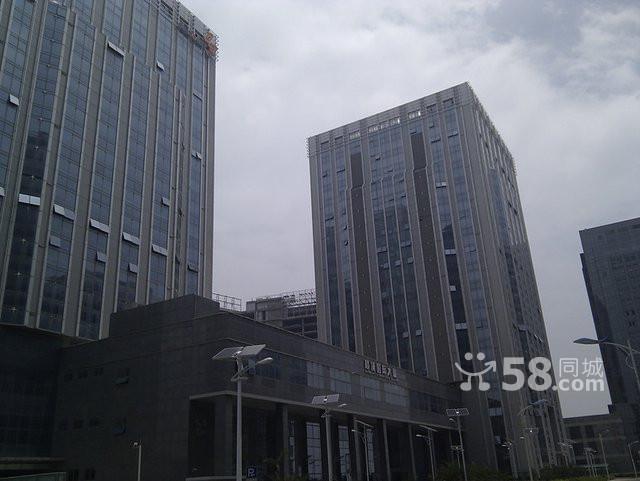 五缘湾商务营运中心