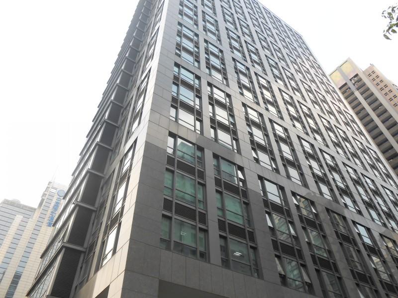 财富时代大厦
