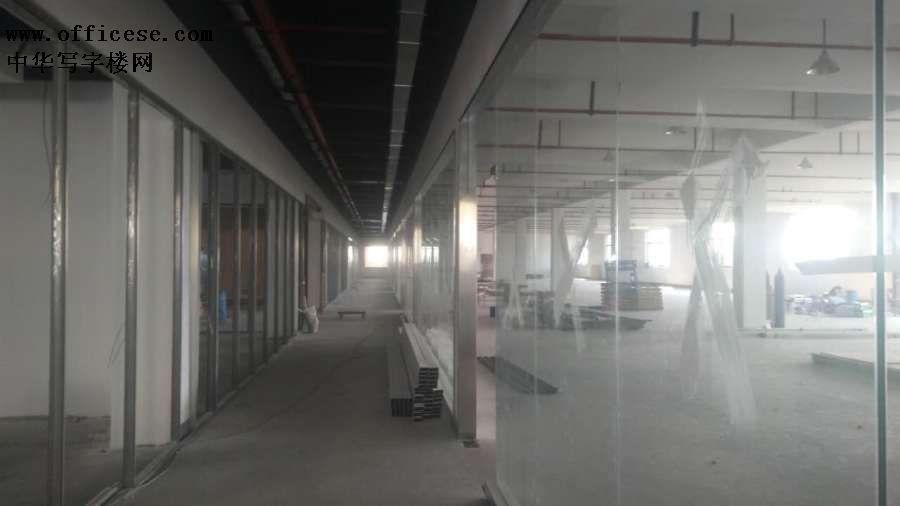 上海3D打印信息产业园