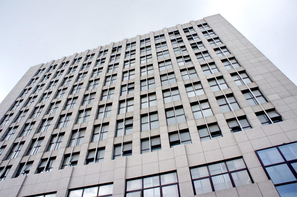 华泰商务楼