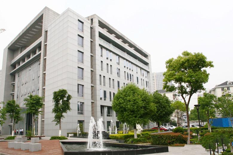 中图蓝桥文化创意产业园