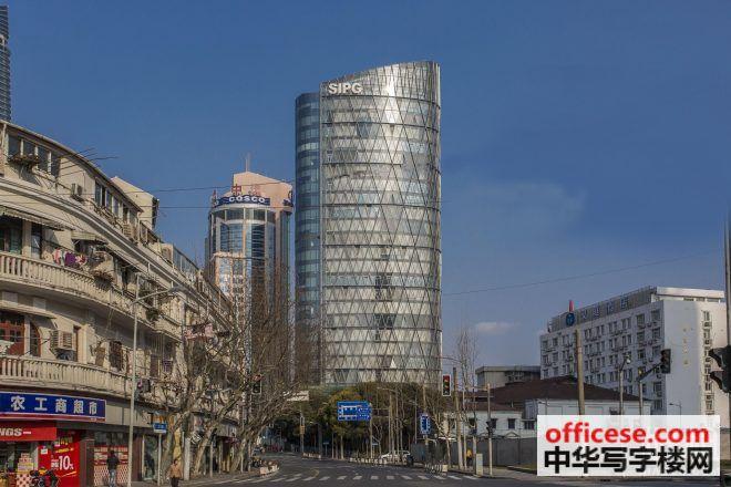 国际港务大厦