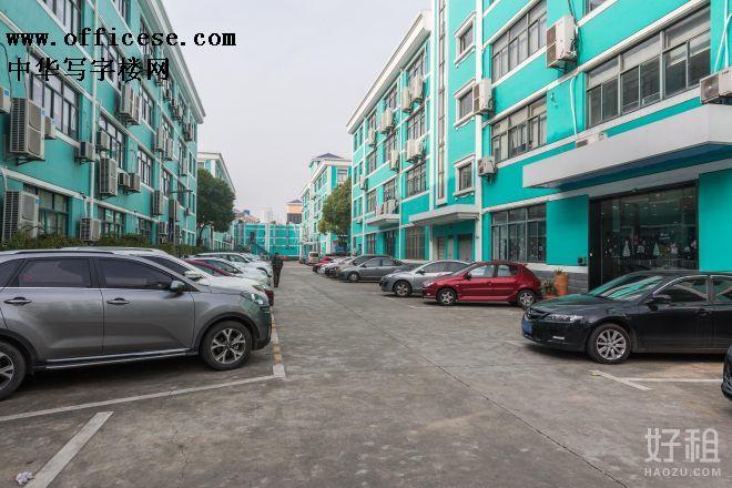 上海天地软件园_天地软件园-中江路879号 创意园 出租
