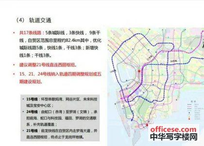 前海香江金融中心