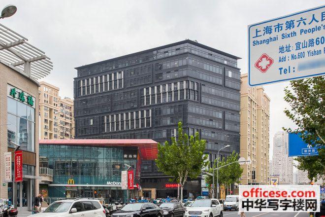 华京商务大厦
