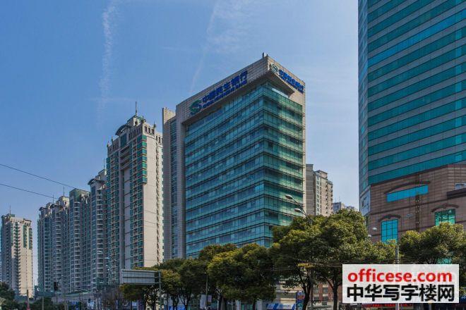 徐家汇国际大厦