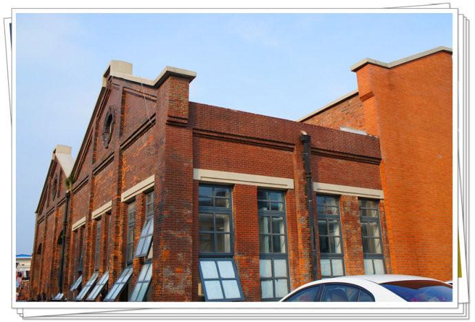 北外滩111艺术园