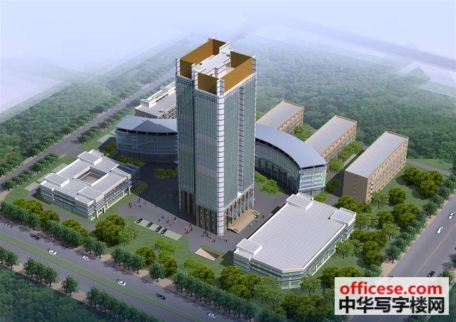 天和高科技产业园