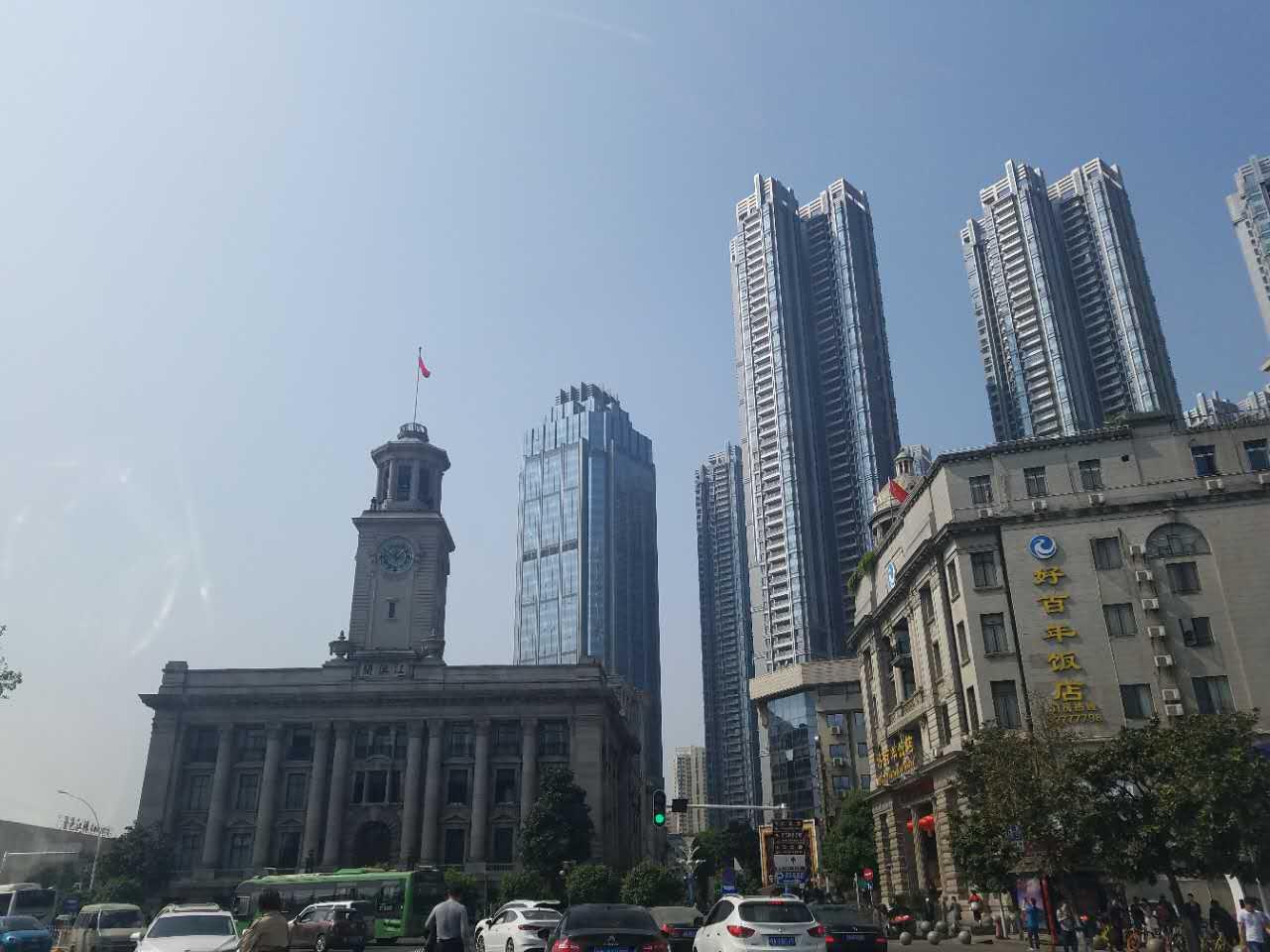 世纪江尚世纪中心