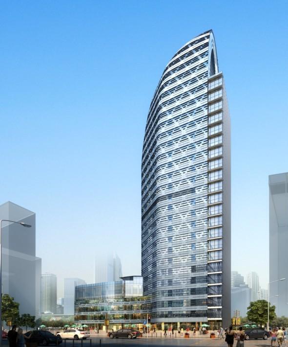 中城国际大厦
