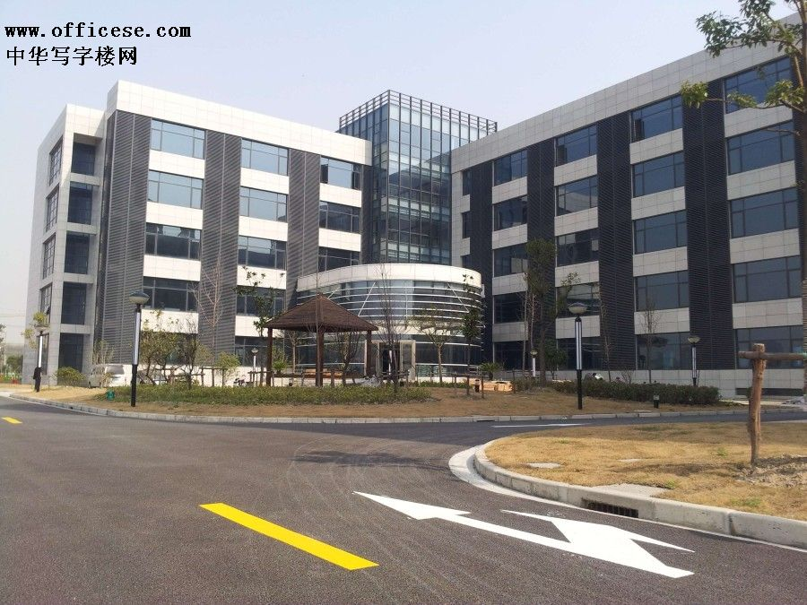恩然-上海生物医药创意园