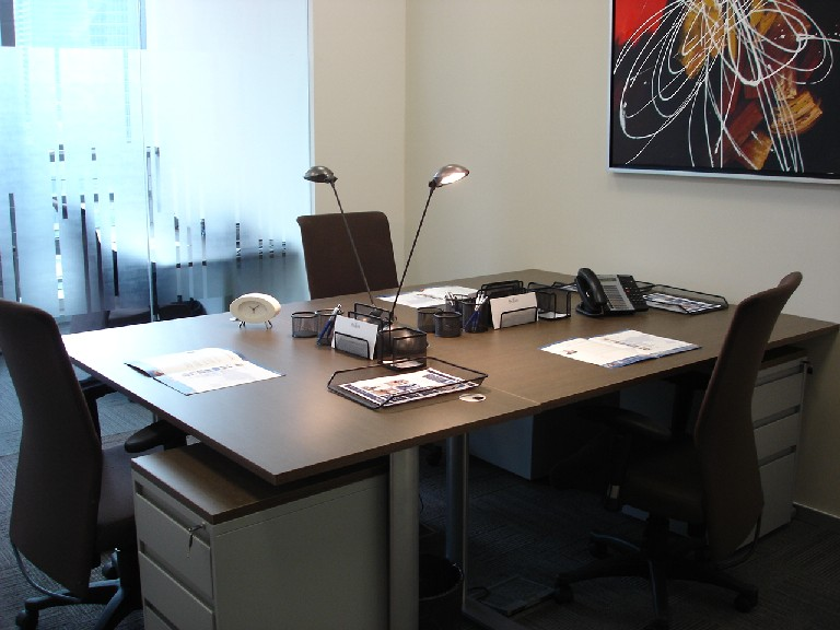 雷格斯服务式办公室