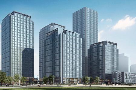 陆家嘴世纪金融广场