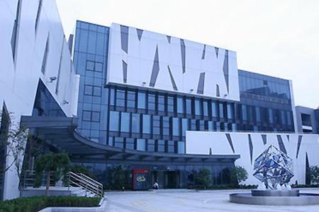 医谷・现代商务园