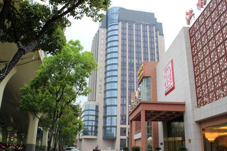 宁谷商务大厦