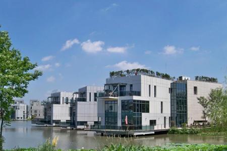 上海北竿山国际艺术中心
