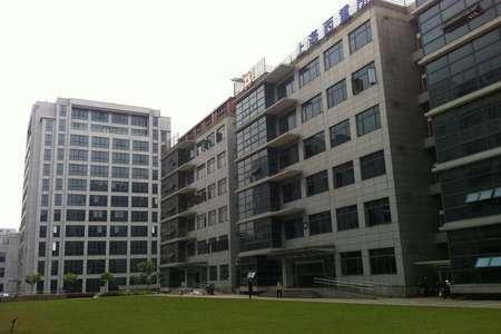 上海国际钢铁服务业中心二期