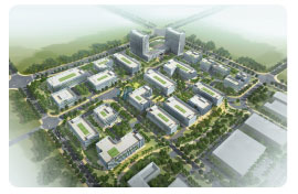 漕河泾科技绿洲