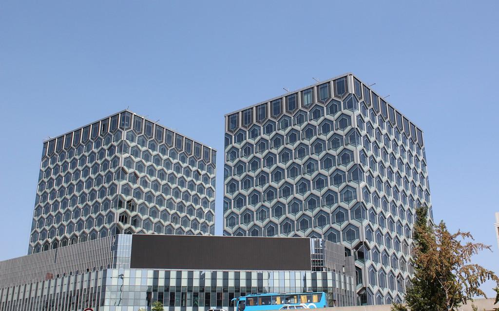 上海钢铁交易大厦