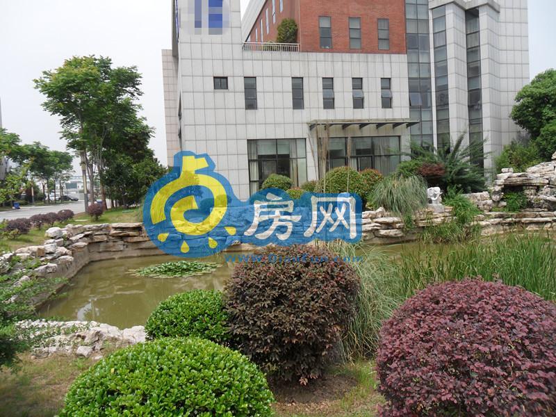 江宁开发区产业园